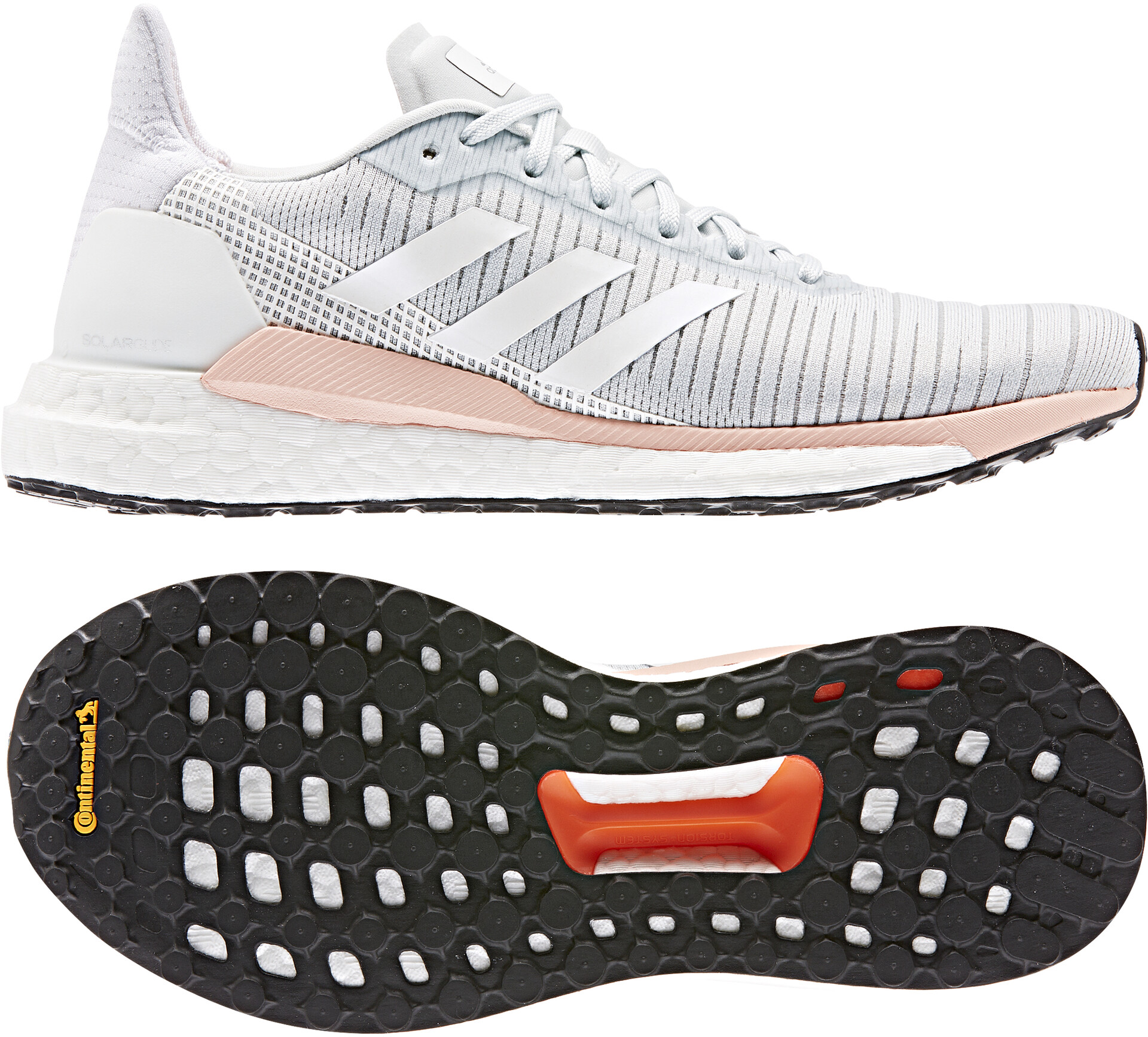 chaussures solar bottes adidas solar bottes chaussures adidas pink vb67gyYf